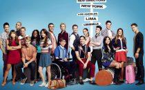 Glee 4: foto del cast