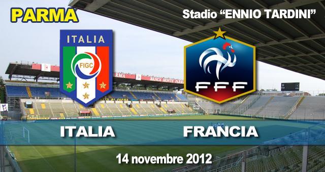 Programmi tv stasera, oggi 14 novembre 2012: Italia-Francia, Ris Roma 3, Spiderman 2