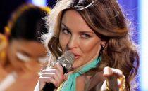 Kylie Minogue: foto della cantante australiana