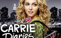 The Carrie Diaries: foto del cast della serie tv CW
