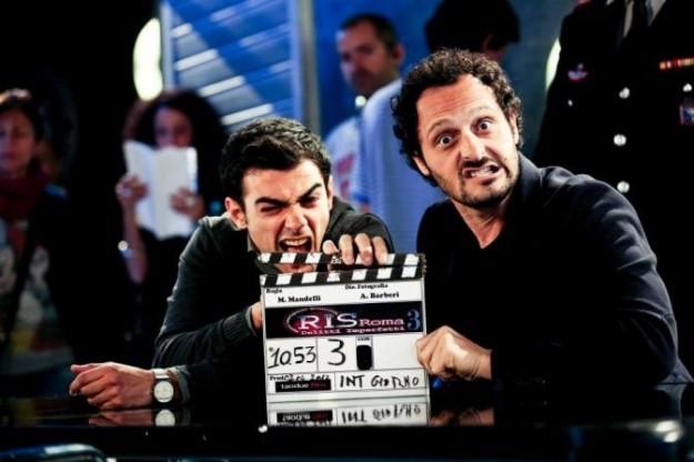 Programmi tv stasera, oggi 28 novembre 2012: confronto Bersani-Renzi, chiude Ris Roma