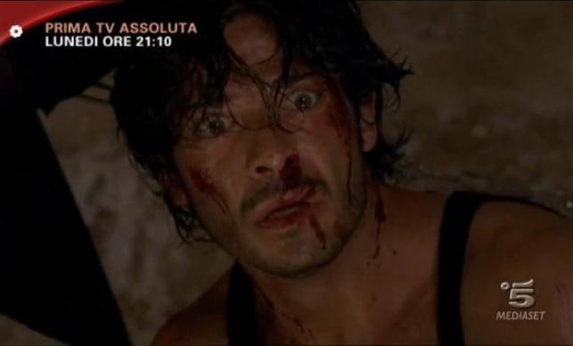 Programmi tv stasera, oggi 19 novembre 2012: l'ultima puntata di Squadra Antimafia 4