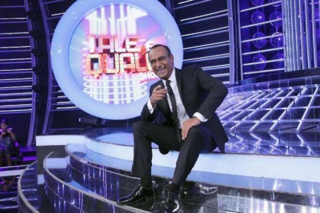 Ascolti tv venerdì 23 novembre 2012: Tale e Quale Show supera il 25%