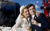 Le foto di Un matrimonio, la fiction di Pupi Avati su Rai 1