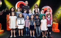 Zecchino dOro 2012: su Rai Uno la 55esima edizione dello show dal 20 al 24 novembre