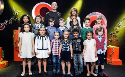 Zecchino d'Oro 2012: su Rai Uno la 55esima edizione dello show dal 20 al 24 novembre