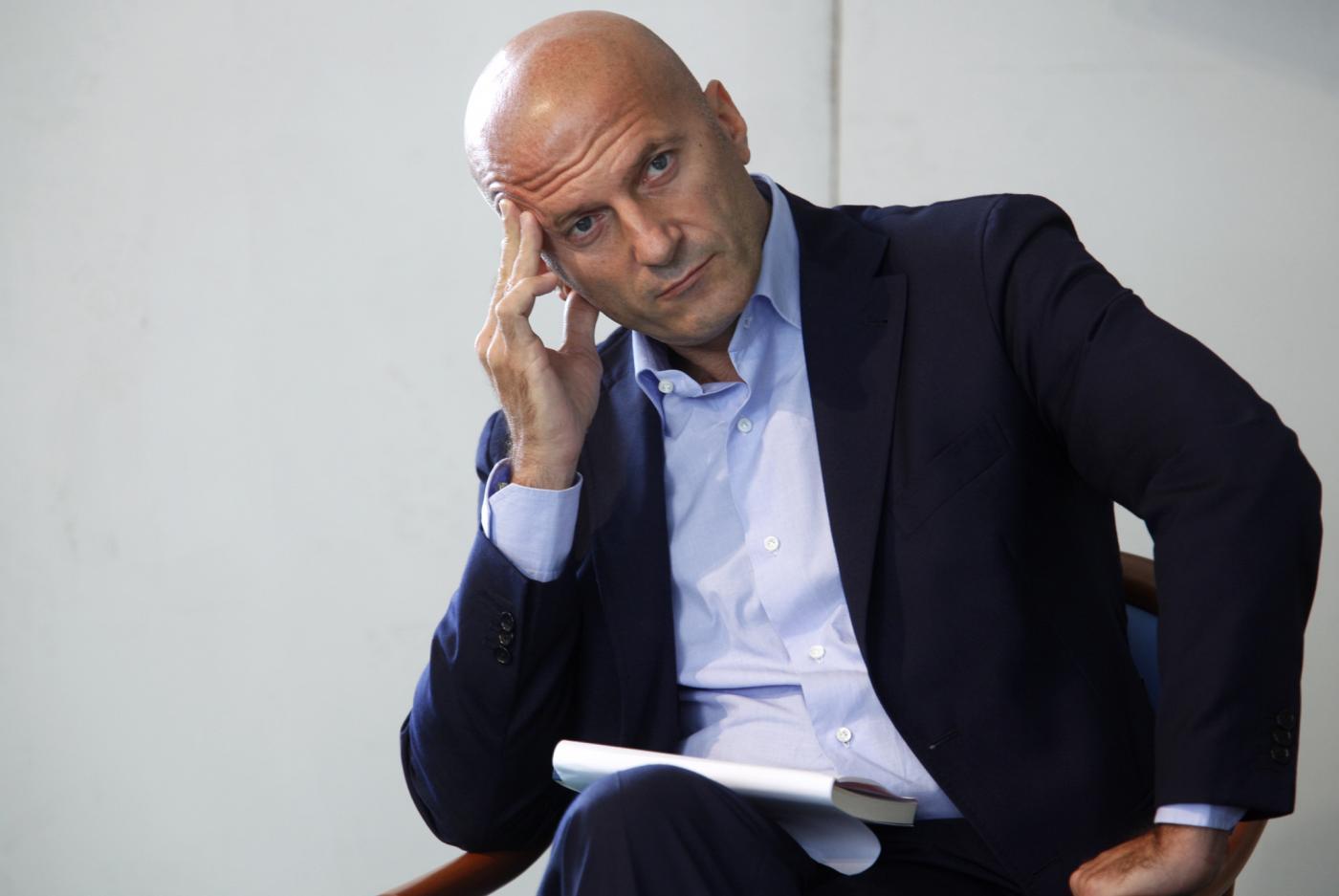 Augusto Minzolini torna in TV a gennaio con due serate su Canale 5