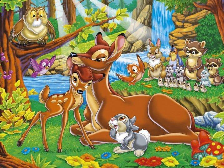 Programmi tv stasera, oggi 24 dicembre 2012: Bambi, Concerto di Natale, Mamma mia