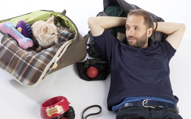 Sformat di Mariano Sabatini – Cambio cane insegna ai padroni a giudicarsi con più severità