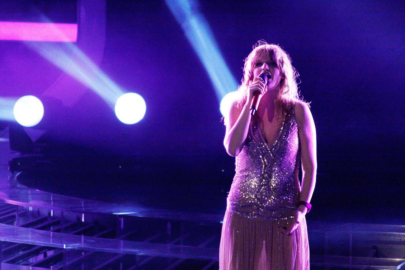 Sanremo 2013: Chiara Galiazzo vince X Factor 6 e vola all'Ariston?