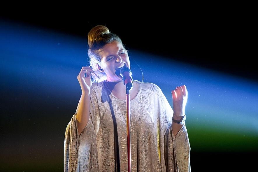 X Factor 2012, seconda finale: vince Chiara, secondo Ics e terzo Davide [FOTO]