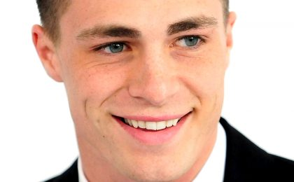 Arrow 2: Colton Haynes promosso a series regular [SPOILER]
