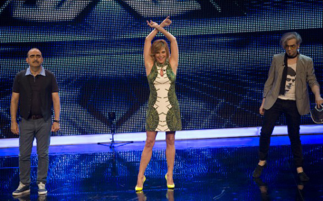 X Factor 2012: doppia finale giovedì 6 e venerdì 7, chi vincerà?