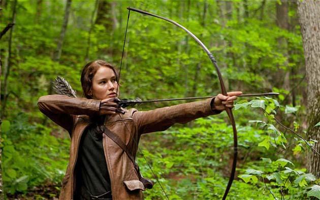 Gli Hunger Games sulla CW: il network ordina la serie tv 'The Hunt'