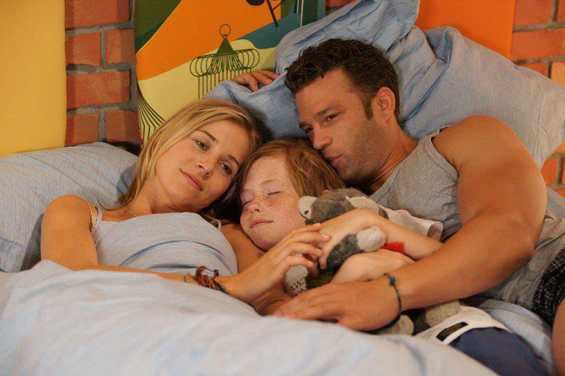 Lena – L'amore della mia vita, anticipazioni e trama delle puntate dal 10 al 14 dicembre 2012