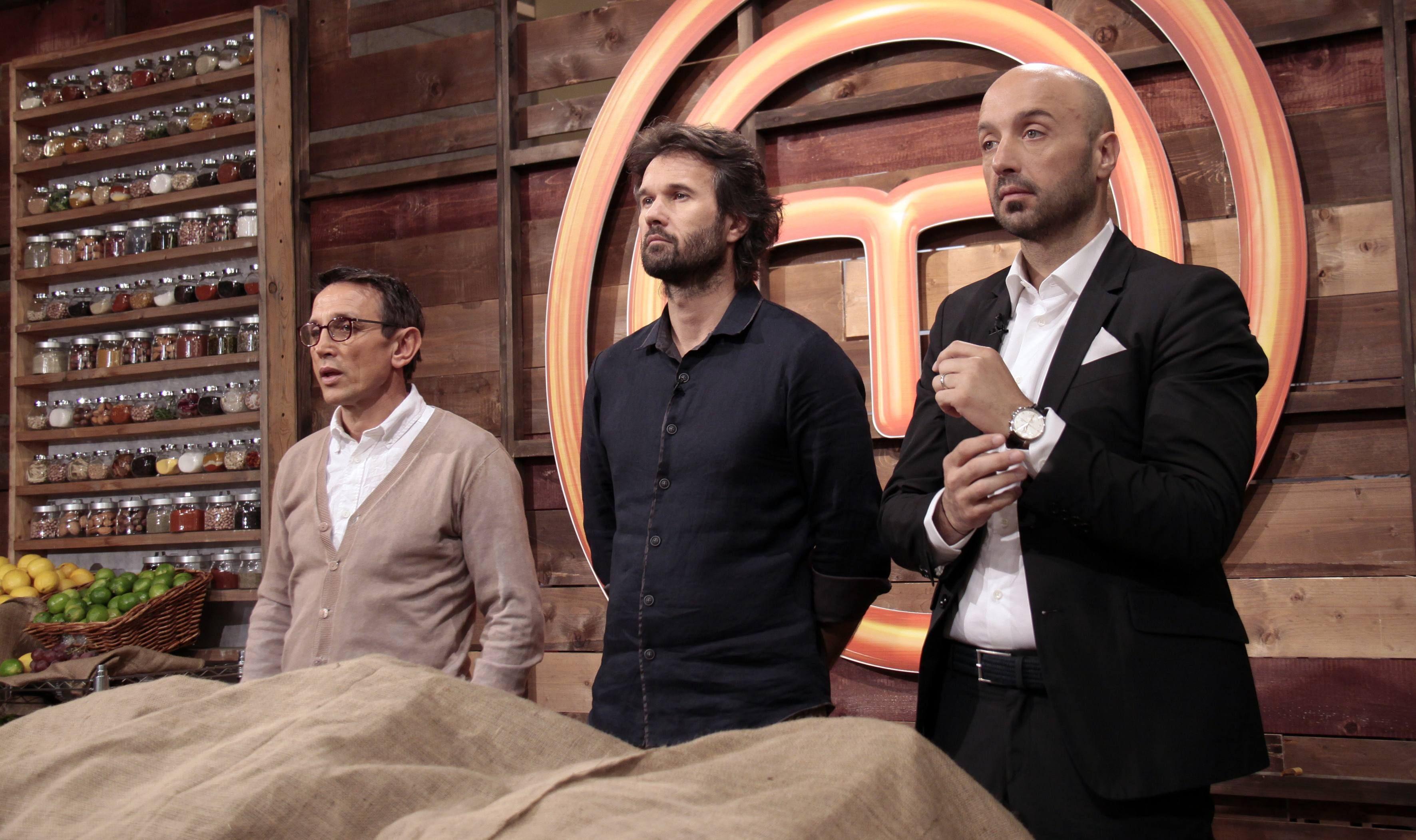 MasterChef Italia 2 edizione: poche novità e niente Cielo per il talent di Sky Uno HD