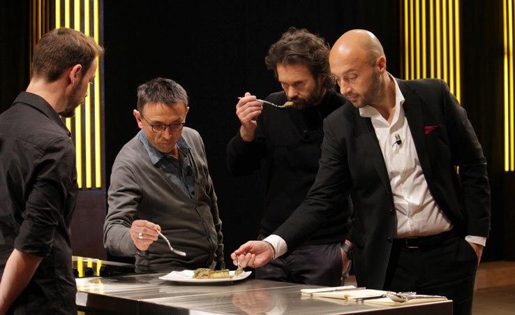 Sformat di Mariano Sabatini – A MasterChef si privilegia lo show rispetto all'abilità culinaria