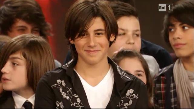 Ascolti tv sabato 1 dicembre 2012, la finale di Ti lascio una canzone batte The Winner Is