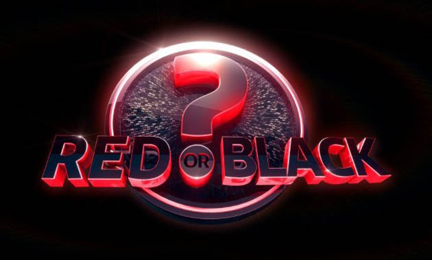 RaiUno: arriva Red or Black?, il game show che ha conquistato l'Inghilterra