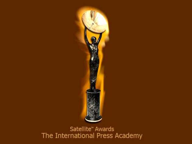Satellite Awards 2012