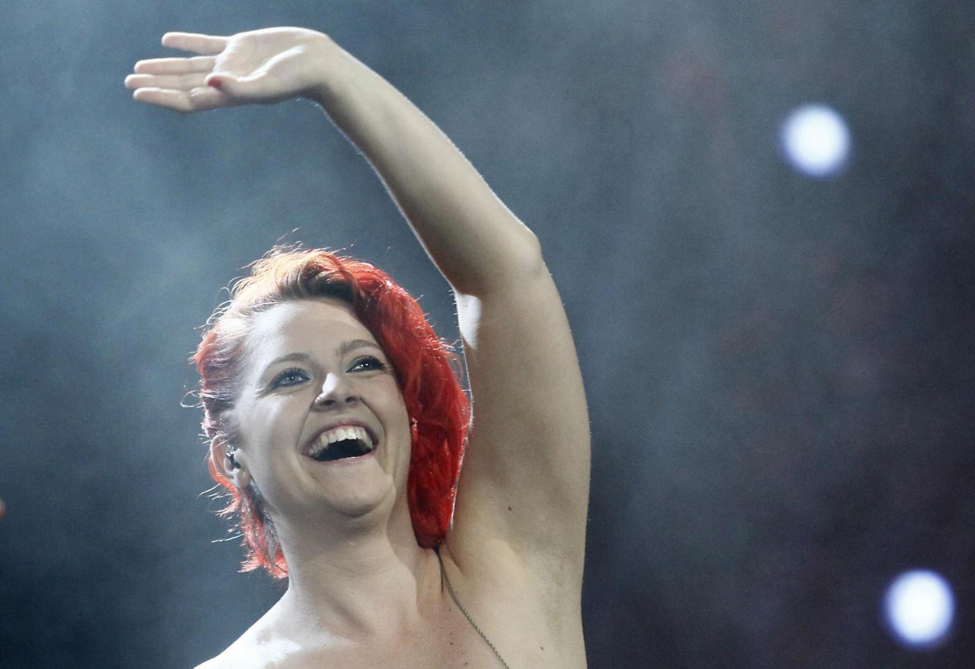 The Voice Italia: scelti i quattro giudici della prima edizione fra loro anche Noemi