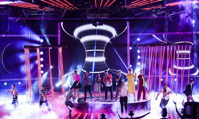 X Factor 2012: le assegnazioni per la doppia finale e l'omaggio a Lucio Dalla