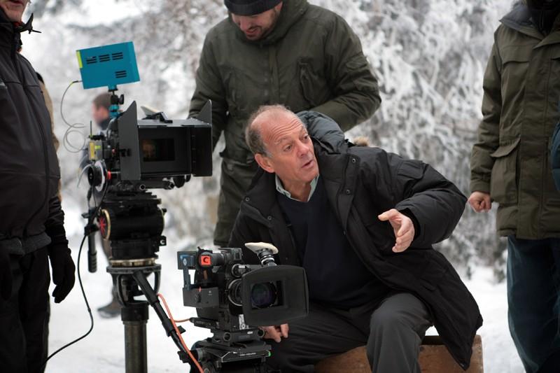 L'Isola di Alberto Negrin domina gli ascolti: intervista esclusiva al regista della Fiction Rai
