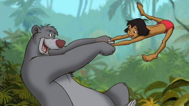 Ascolti tv mercoledì 19 dicembre 2012: vince Il libro della giungla