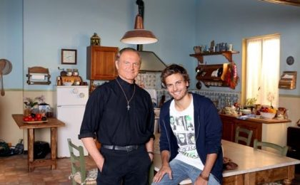 Don Matteo 9, quando inizia la nuova serie con Terence Hill [FOTO]