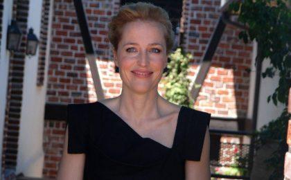 Hannibal: Gillian Anderson si aggiunge al cast della serie tv NBC
