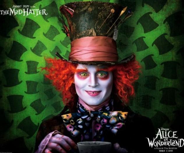Programmi tv stasera, oggi 14 dicembre 2012: Telethon, I Cesaroni, Alice in Wonderland