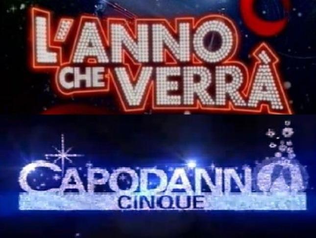 Programmi tv stasera, oggi 31 dicembre 2012: Capodanno Cinque contro L'anno che verrà