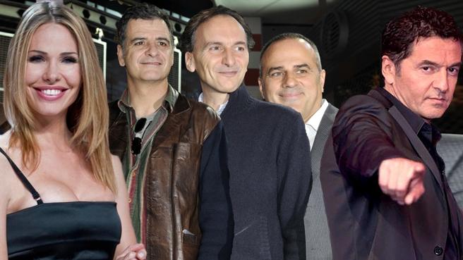 Le Iene: Teo Mammucari e Gialappa's Band conduttori al fianco di Ilary Blasi