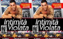 Remo Nicolini film hard: lex di Guendalina Tavassi debutta in Intimità Violata