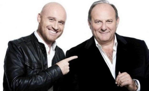 Programmi tv stasera, oggi 8 dicembre 2012: la finale di The Winner Is