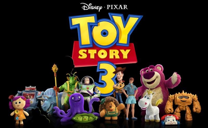 Programmi tv stasera, oggi 25 dicembre 2012: Piccola Lady, Toy Story 3, The Family Man