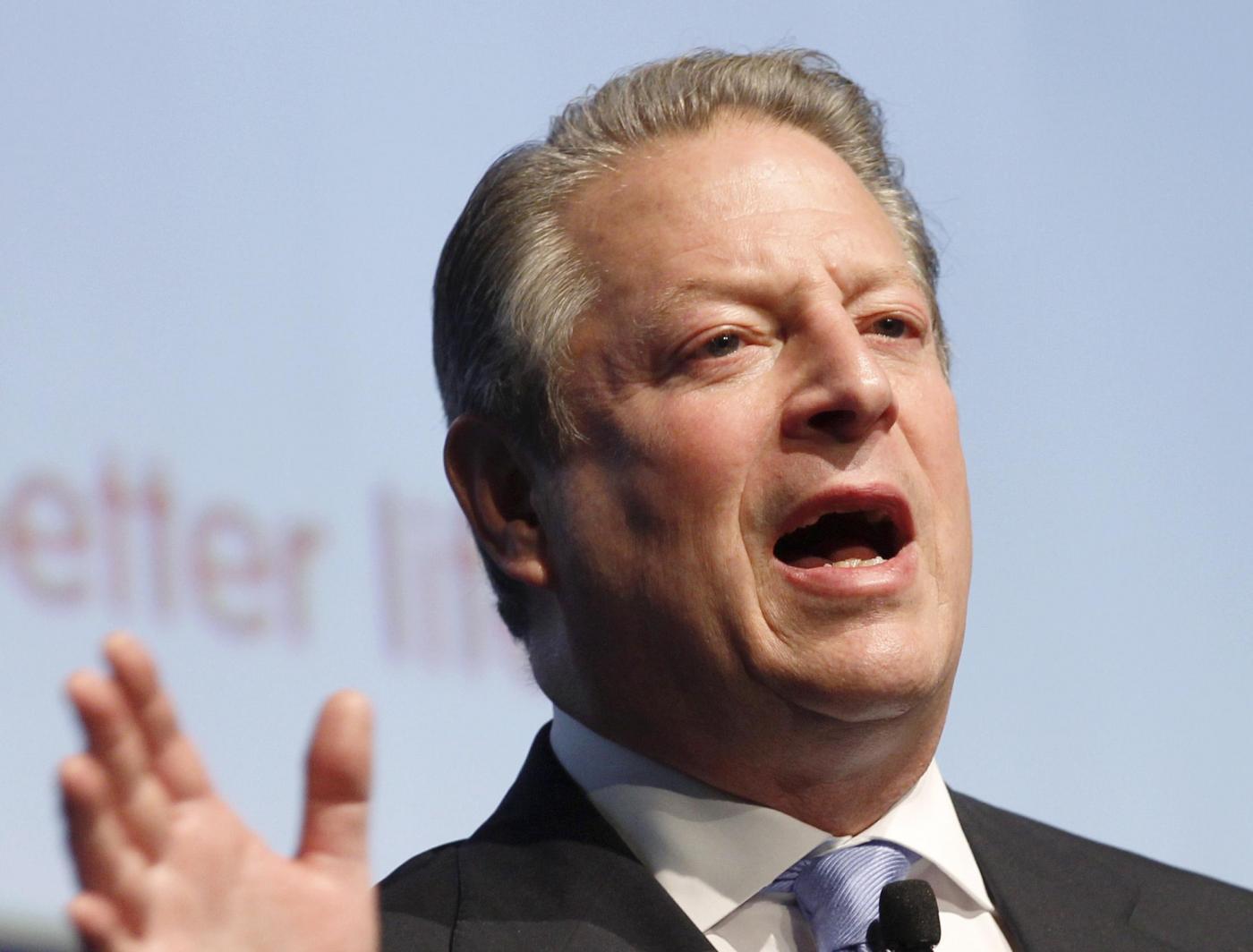 Current TV, Al Gore esce di scena: la rete indipendente acquistata da Al Jazeera