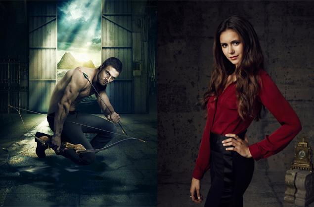 Serie tv 2013: i ritorni di Arrow e The Vampire Diaries 4 [SPOILER]