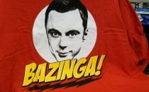 The Big Bang Theory: il Bazinga di Sheldon dà il nome a una nuova ape