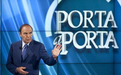 Bruno Vespa morto, la bufala smentita dal giornalista su Twitter