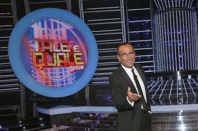 Sformat di Mariano Sabatini – Conti prende Canzonissima e lo trasforma in Tale e quale show
