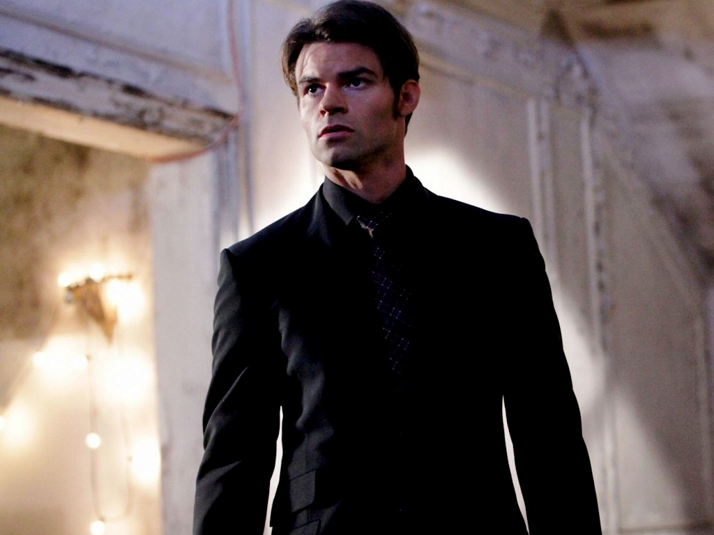 The Vampire Diaries: lo spin-off sugli Originals arruola anche Daniel Gillies