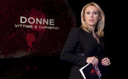 Sformat di Mariano Sabatini – Donne, vittime e carnefici su La7d addomestica all'orrore del quotidiano