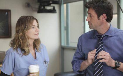 Grey's Anatomy: 5 buoni motivi per continuare a guardare la serie tv