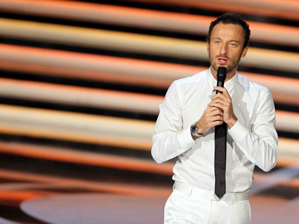Francesco Facchinetti torna in Rai: presentera Rai Boh