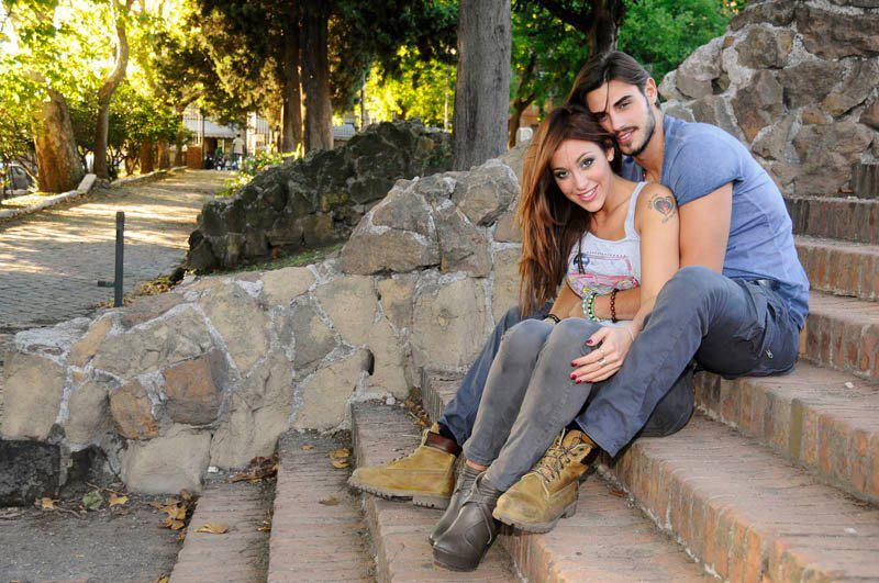 Francesco e Teresanna fuori da Uomini e Donne e dal web: fan in rivolta