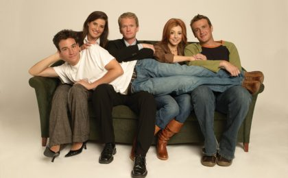 How I Met Your Mother 9: rinnovata la serie tv, finalmente si conoscerà la 'madre'