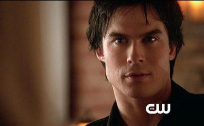 The Vampire Diaries 4: Ian Somerhalder sul futuro di Damon ed Elena [SPOILER]