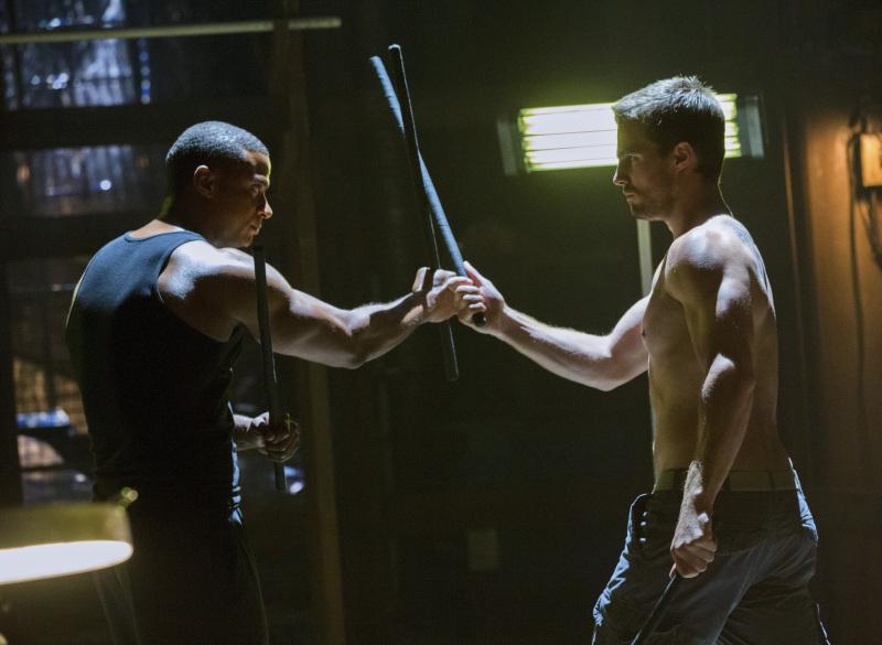 Arrow: 5 cose da sapere sul ritorno della serie tv [SPOILER]