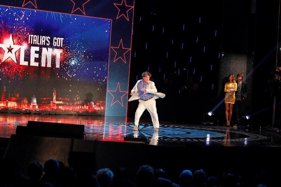 Italia's Got Talent 2013: inizia la quarta stagione del talent show di Canale 5